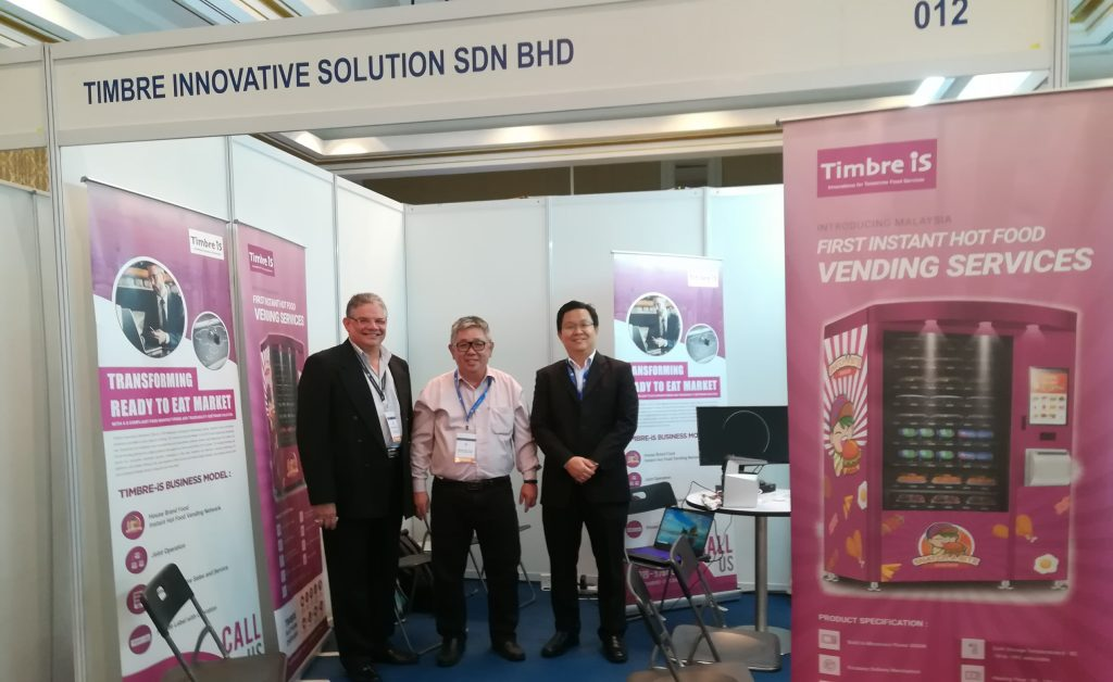 "Timbre Innovative Solutions had take part ""25th MDA National Conference 2019"""
